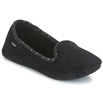 Παπούτσια Γυναίκα Παντόφλες DIM RIZECRY Black