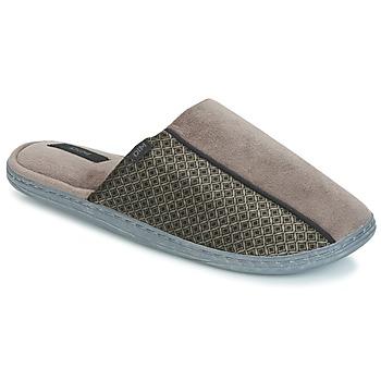 Παπούτσια Άνδρας Παντόφλες DIM STAN TAUPE
