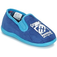 Παπούτσια Αγόρι Παντόφλες Freegun FG NADAM Μπλέ