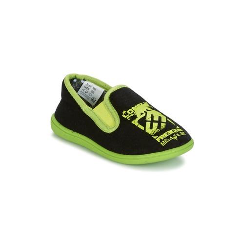 Παπούτσια Αγόρι Παντόφλες Freegun FG NADAM Black