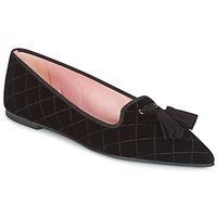 Παπούτσια Γυναίκα Μπαλαρίνες Pretty Ballerinas  Μαυρο