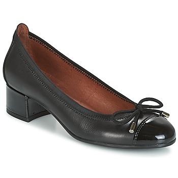 Παπούτσια Γυναίκα Γόβες Hispanitas JULIA Black