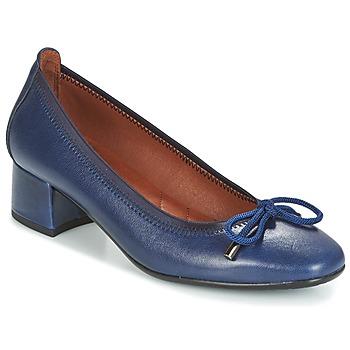 Παπούτσια Γυναίκα Γόβες Hispanitas MARION μπλέ