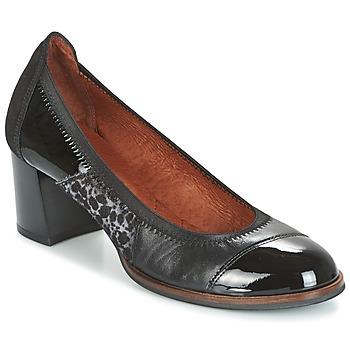 Παπούτσια Γυναίκα Γόβες Hispanitas JULIETT Black