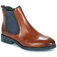 Παπούτσια Γυναίκα Μπότες Pikolinos ROYAL W5M Brown