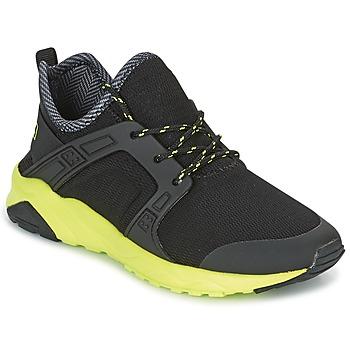 Παπούτσια Αγόρι Χαμηλά Sneakers Kappa SAN FERNANDO Black / Brown
