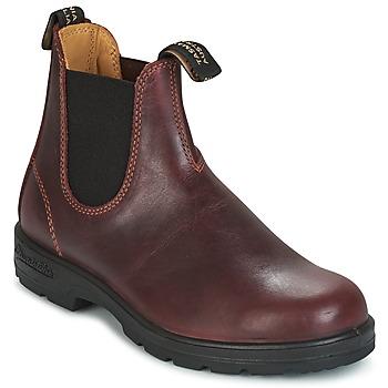 Παπούτσια Μπότες Blundstone COMFORT BOOT Bordeaux