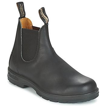 Παπούτσια Μπότες Blundstone COMFORT BOOT Black