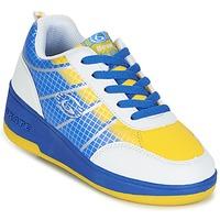 Παπούτσια Παιδί Χαμηλά Sneakers BEPPI LOVINO Yellow / Μπλέ