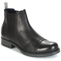Παπούτσια Άνδρας Μπότες Mustang MELI Black