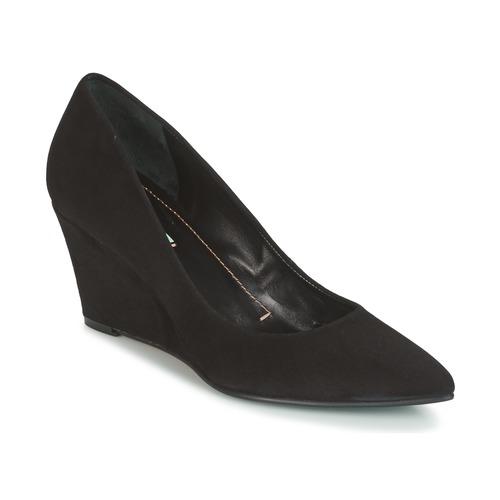 Παπούτσια Γυναίκα Γόβες Paco Gil CLAIRE Black
