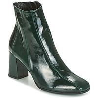 Παπούτσια Γυναίκα Μποτίνια Paco Gil WINNER Green / Fonce