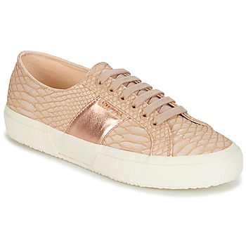 Xαμηλά Sneakers Superga 2750 PU SNAKE W