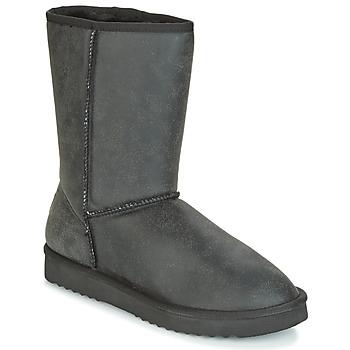Παπούτσια Γυναίκα Μπότες για την πόλη Esprit UMA VINTAGE BOOTIE Black