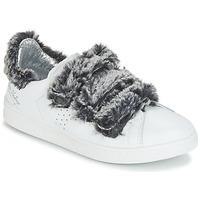 Παπούτσια Γυναίκα Χαμηλά Sneakers Ippon Vintage FLIGHT POLAR Άσπρο / Grey