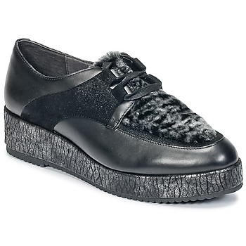 Παπούτσια Γυναίκα Derby Mam'Zelle ROSITA Grey
