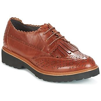 Παπούτσια Γυναίκα Derby Mam'Zelle ROSEAU Brown