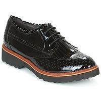 Παπούτσια Γυναίκα Derby Mam'Zelle ROSEAU Black