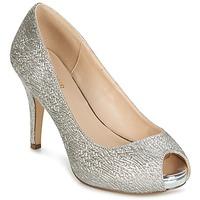 Παπούτσια Γυναίκα Γόβες Menbur SADIRA Silver