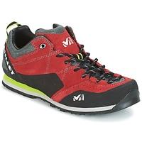 Παπούτσια Άνδρας Πεζοπορίας Millet ROCKWAY Green
