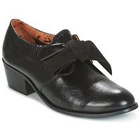 Παπούτσια Γυναίκα Derby Miss L'Fire GINGER Black
