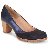 Παπούτσια Γυναίκα Γόβες MTNG JALOUS μπλέ