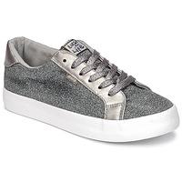 Παπούτσια Γυναίκα Χαμηλά Sneakers MTNG SADOU Silver