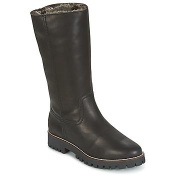 Παπούτσια Γυναίκα Μπότες Panama Jack TANIA Black