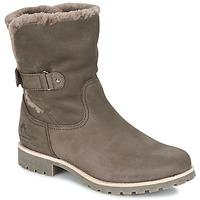 Παπούτσια Γυναίκα Μπότες Panama Jack FELIA Grey