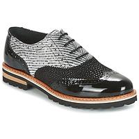 Παπούτσια Γυναίκα Derby Regard RIF2 Black
