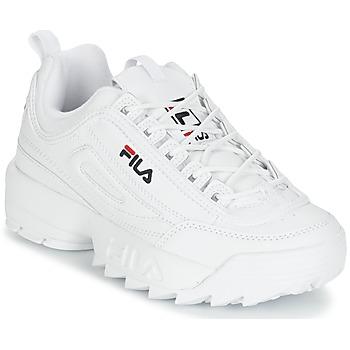 Ψηλά Sneakers Fila DISRUPTOR LOW WMN