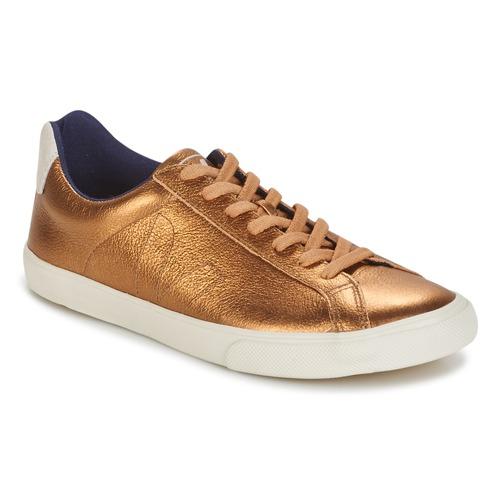 Παπούτσια Γυναίκα Χαμηλά Sneakers Veja ESPLAR LT Amber