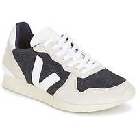 Παπούτσια Γυναίκα Χαμηλά Sneakers Veja HOLIDAY LT Beige