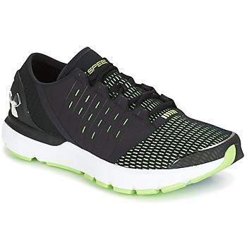 Παπούτσια Άνδρας Τρέξιμο Under Armour UA SPEEDFORM EUROPA Black