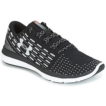 Παπούτσια Άνδρας Τρέξιμο Under Armour UA SLINGFLEX Black