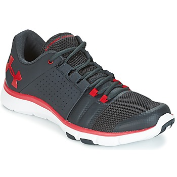 Παπούτσια Άνδρας Fitness Under Armour UA STRIVE 7 Grey