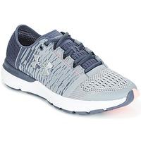 Παπούτσια Γυναίκα Τρέξιμο Under Armour UA W SPEEDFORM GEMINI 3 GR Silver
