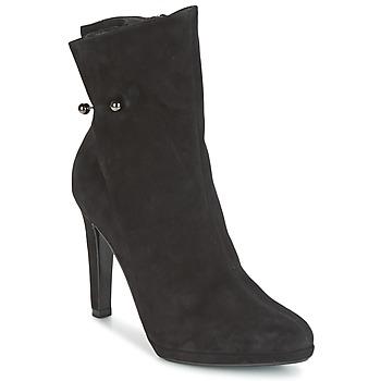 Παπούτσια Γυναίκα Μποτίνια Peter Kaiser PAGANTA Black