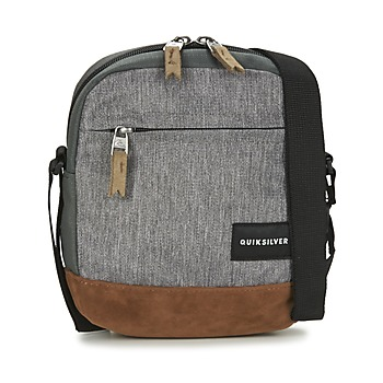 Τσάντες Pouch / Clutch Quiksilver MAGICALL Grey