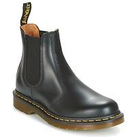 Παπούτσια Μπότες Dr Martens 2976 Black