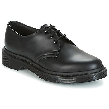 Παπούτσια Derby Dr Martens 1461 MONO Black