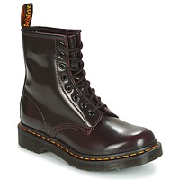 Παπούτσια Γυναίκα Μπότες Dr Martens 1460 Red / Cherry