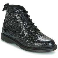 Παπούτσια Γυναίκα Μπότες Dr Martens EMMELINE Black