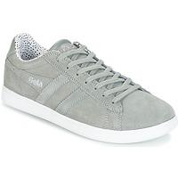 Παπούτσια Γυναίκα Χαμηλά Sneakers Gola EQUIPE DOT Grey