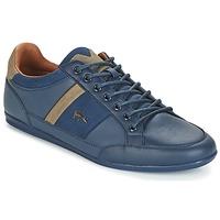 Παπούτσια Άνδρας Χαμηλά Sneakers Lacoste CHAYMON 1 Marine