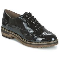 Παπούτσια Γυναίκα Derby Tamaris BETTILA Black