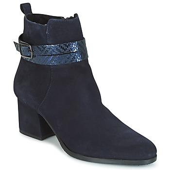 Παπούτσια Γυναίκα Μποτίνια Tamaris BADRA MARINE