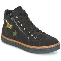 Παπούτσια Γυναίκα Ψηλά Sneakers Tamaris SHERONE Black