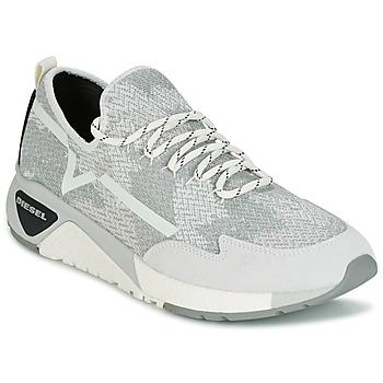 Παπούτσια Άνδρας Χαμηλά Sneakers Diesel S-KBY Grey