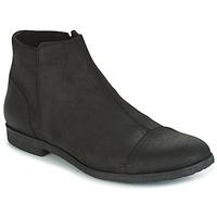 Παπούτσια Άνδρας Μπότες Diesel D-KRID MID Black